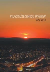 Évkönyv 2012-2013